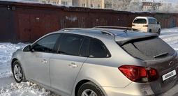 Chevrolet Cruze 2015 года за 4 750 000 тг. в Нур-Султан (Астана) – фото 3