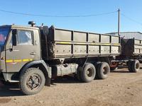 КамАЗ  55102 1993 года за 10 000 000 тг. в Нур-Султан (Астана)