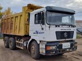 Shacman  Sx3255dm384 2013 года за 14 500 000 тг. в Уральск – фото 2