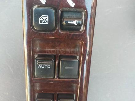 Кнопки стеклоподемников ниссан Максима а32 за 444 тг. в Костанай – фото 2