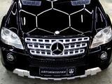 Mercedes-Benz ML 350 2011 года за 10 800 000 тг. в Алматы