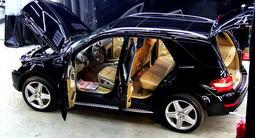 Mercedes-Benz ML 350 2011 года за 11 300 000 тг. в Алматы – фото 4
