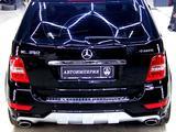 Mercedes-Benz ML 350 2011 года за 10 800 000 тг. в Алматы – фото 2