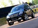 Mercedes-Benz ML 350 2011 года за 10 800 000 тг. в Алматы – фото 3
