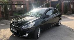 Hyundai Accent 2014 года за 4 550 000 тг. в Алматы – фото 2