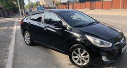 Hyundai Accent 2014 года за 4 550 000 тг. в Алматы – фото 4