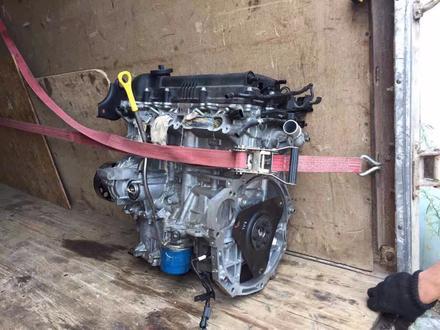 Контрактный двигатель G4FC.G4FA в Павлодар – фото 3