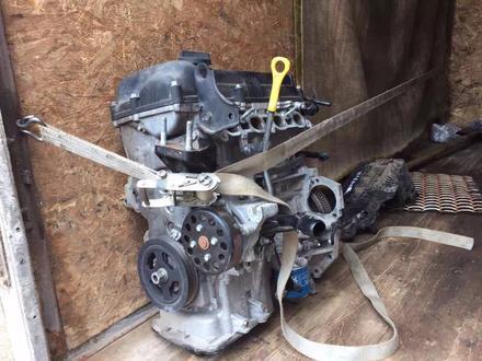 Контрактный двигатель G4FC.G4FA в Павлодар – фото 4