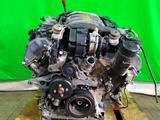 Двигатель mercedes benz 3.2 Mercedes-benz M112 Привозные за 112 000 тг. в Алматы – фото 4