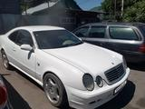Mercedes-Benz CLK 320 1998 года за 2 500 000 тг. в Алматы