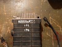 Мозги (ЭБУ) на Мерседес с 102ым двигателем за 4 000 тг. в Актобе