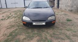 Mazda MX3 1998 года за 1 000 000 тг. в Павлодар – фото 2