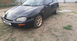Mazda MX3 1998 года за 1 000 000 тг. в Павлодар – фото 3