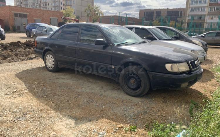 Audi 100 1992 года за 1 200 000 тг. в Кокшетау