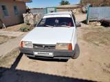 ВАЗ (Lada) 21099 (седан) 1996 года за 350 000 тг. в Уральск