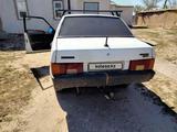 ВАЗ (Lada) 21099 (седан) 1996 года за 350 000 тг. в Уральск – фото 4