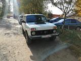 ВАЗ (Lada) 2121 Нива 2012 года за 1 000 000 тг. в Костанай