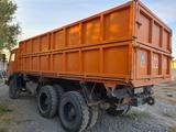 КамАЗ  55102 1989 года за 3 500 000 тг. в Туркестан – фото 5