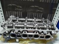 Головка блока цилиндров Hyundai G4FC G4FA за 220 000 тг. в Алматы