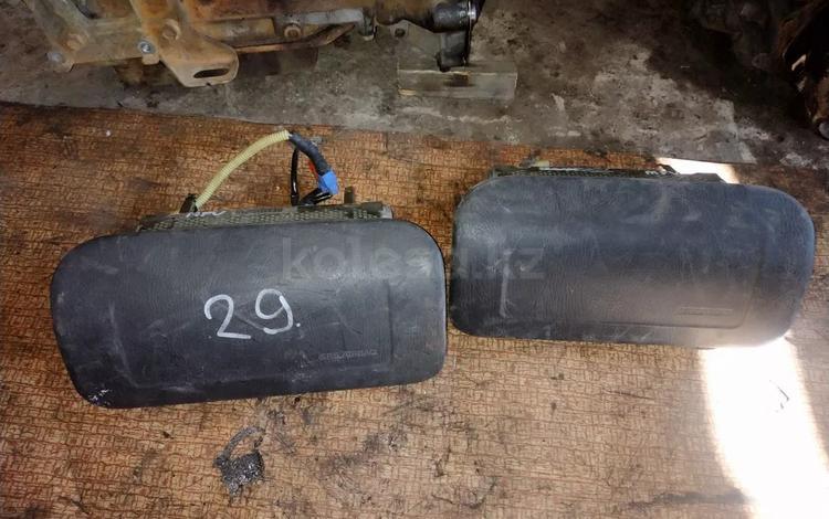 Подушка безопасности SRS Airbag в торпеду панель, пассажирская на Мазда… за 7 000 тг. в Алматы