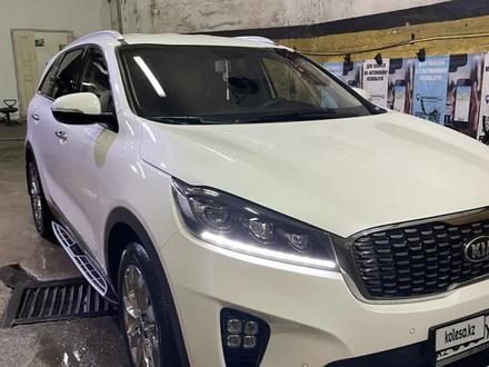 Kia Sorento 2018 года за 12 600 000 тг. в Кызылорда