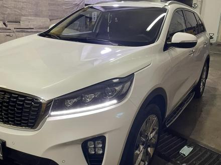Kia Sorento 2018 года за 12 600 000 тг. в Кызылорда – фото 4