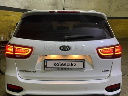 Kia Sorento 2018 года за 12 600 000 тг. в Кызылорда – фото 7