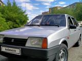 ВАЗ (Lada) 2109 (хэтчбек) 2003 года за 800 000 тг. в Актобе – фото 3
