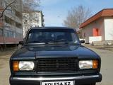 ВАЗ (Lada) 2107 2011 года за 1 350 000 тг. в Павлодар – фото 5