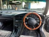 Toyota Carina ED 1997 года за 1 300 000 тг. в Талгар – фото 5