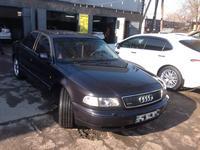 Audi A8 1997 года за 1 850 000 тг. в Шымкент