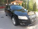 Audi A6 allroad 2008 года за 5 200 000 тг. в Алматы – фото 3