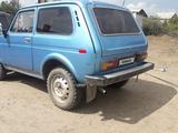 ВАЗ (Lada) Нива 1983 года за 700 000 тг. в Семей