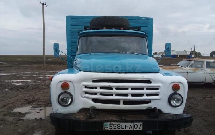 ЗиЛ  130 1990 года за 2 200 000 тг. в Уральск