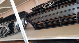 Облицовка на Hyundai Elantra 2019-2020 за 50 000 тг. в Шымкент