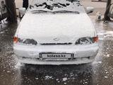 ВАЗ (Lada) 2114 (хэтчбек) 2013 года за 1 780 000 тг. в Караганда – фото 4