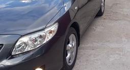 Toyota Corolla 2008 года за 4 300 000 тг. в Алматы – фото 3