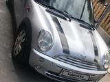 Mini Hatch 2006 года за 2 950 000 тг. в Алматы – фото 2