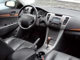 Hyundai Sonata 2009 года за 4 700 000 тг. в Жанаозен – фото 4