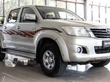 Toyota Hilux 2014 года за 11 340 000 тг. в Тараз – фото 5