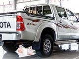 Toyota Hilux 2014 года за 11 340 000 тг. в Тараз – фото 4