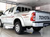 Toyota Hilux 2014 года за 11 340 000 тг. в Тараз – фото 2