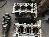 Мотор на зап части ez 36 за 1 000 тг. в Актобе