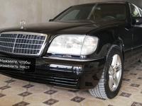 Mercedes-Benz S 320 1992 года за 3 200 000 тг. в Шымкент