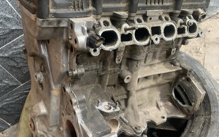 Двигатель Hyundai Accent за 180 000 тг. в Алматы