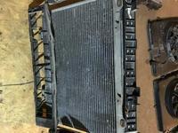 Радиатор кондиционера на мерседес w210 за 15 000 тг. в Алматы