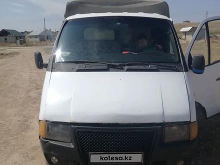 ГАЗ ГАЗель 2004 года за 1 300 000 тг. в Алматы – фото 2