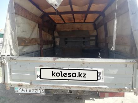 ГАЗ ГАЗель 2004 года за 1 300 000 тг. в Алматы – фото 4