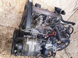 Двигатель на Гольфа 3. 1.9 дизель за 160 000 тг. в Уральск – фото 2