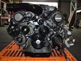 """Двигатель Toyota 1UR-FE 4.6 л Привозные """"контактные"""" двигателя To за 79 650 тг. в Алматы"""